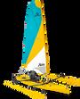 Hobie Kayaks Adventure Island