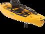 Hobie Kayaks Pro Angler 12 - Golden Papaya