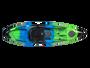 Wilderness Systems Tarpon E 100 Kayak with AirPro Seat, Galaxy