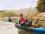 Perception Pescador Pilot 12 -Fishing