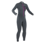 Palm Tsangpo Women's Thermal One Piece Suit