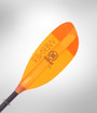 Werner Shuna Glass Blades Neutral Bent Carbon Shaft