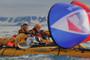 WindPaddle Aventure Kayak Sail