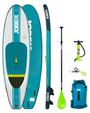 Jobe Volta 10.0 SUP Package