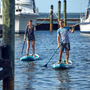 Jobe Volta 10.0 Inflatable SUP Board Package