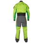 NRS Pivot Drysuit Back