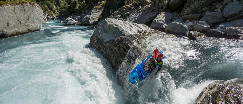 Werner Kayak Paddles