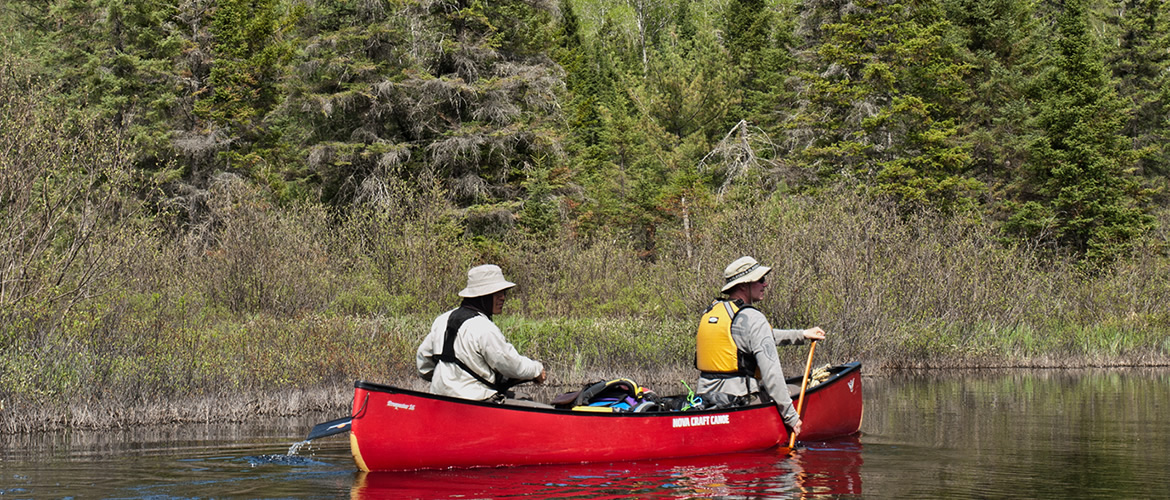 Canoes - Hou - Venture -Novacraft -  Old Town