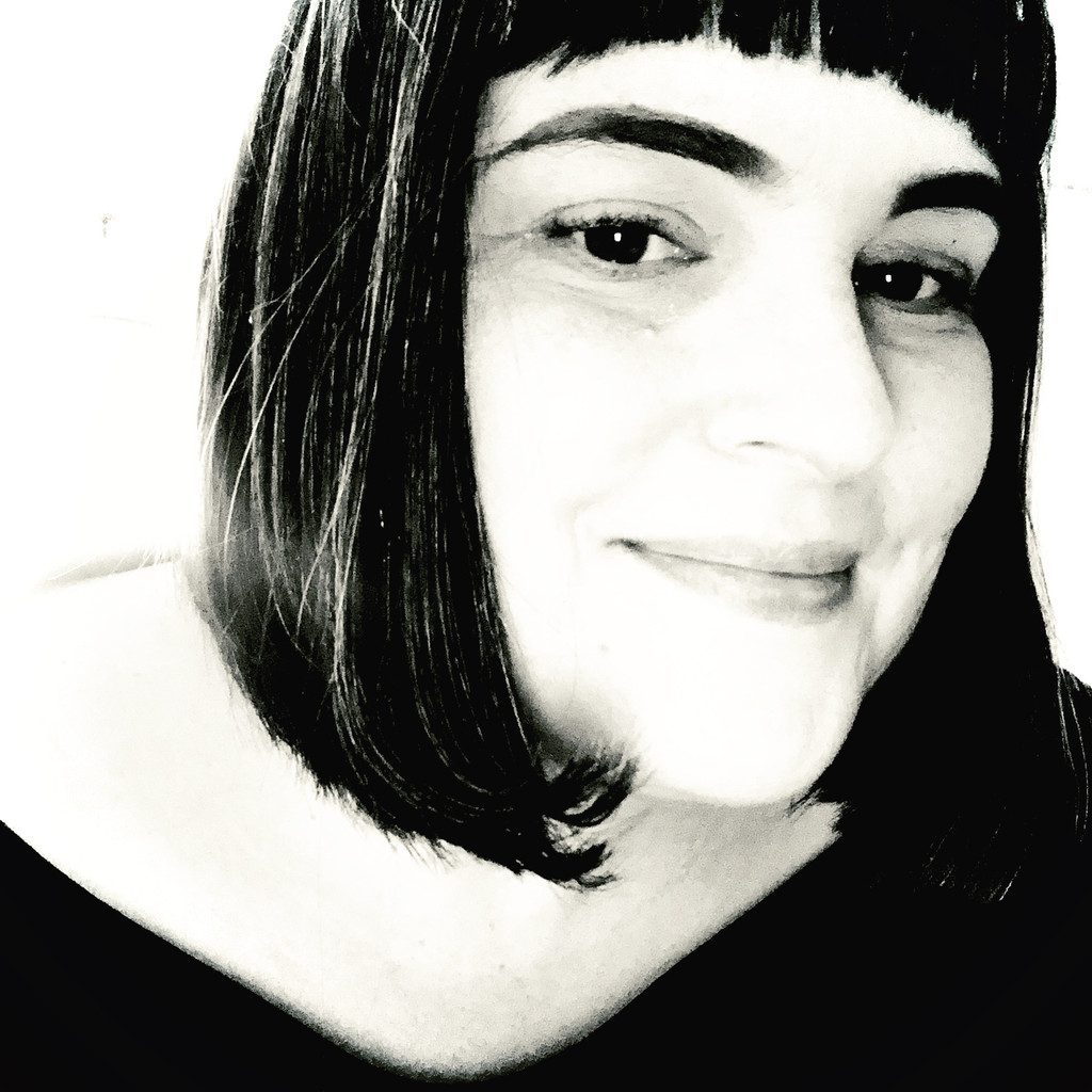 WV graphic artist Megan Dailey.