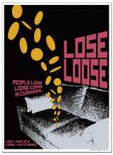 Loose/Lose Language Arts Poster