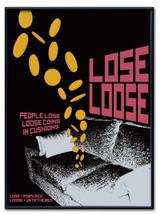 Lose/Loose Language Arts Poster