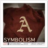 Symbolism Literary Poster