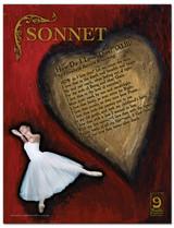 Sonnet Literary Poster