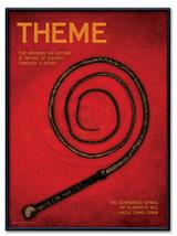 Theme Poster Framed