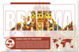 Brahma Poster