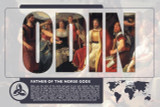Odin Poster
