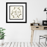 Bookish Soul Fine Art Print. Literary Quote Print. Fine Art Paper, Laminated, or Framed. Multiple Sizes Available for Home or School.