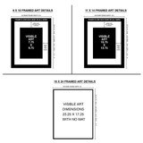 Classic Novels - Movie Style Poster Set of 5. Literary Quote Set. Fine Art Paper, Laminated, or Framed. Multiple Sizes Available