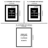 Jane Goodall Women Science STEM Art Print. Matte Paper, Laminated or Framed. Multiple Sizes