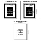 Social Distancing. Classroom Covid-19 Safety Poster. Matte Art Paper, Laminated or Framed. Multiple Sizes