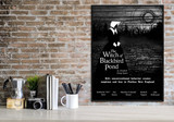 Witch of Blackbird Pond. YA Literary Art Print. Matte Paper, Laminated or Framed. Multiple Sizes