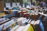 Literary Charities to Donate to in 2020