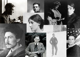What Were Famous Authors Doing in 1920?