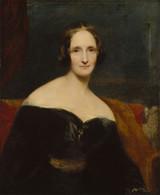 The OG: Mary Wollstonecraft Shelley