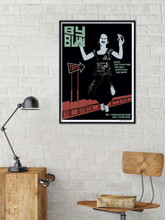 By/Buy - Language Arts Educational Poster