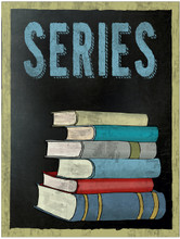 Series - Customizable Library Print. Fine Art Paper, Laminated, or Framed. Multiple Sizes Available
