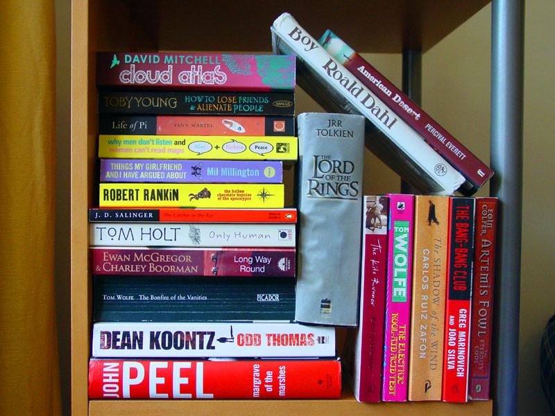 Bookish Books
