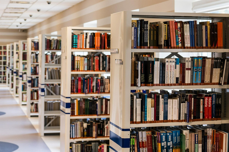 3 Reasons Why We Must Respect and Revere Our Libraries