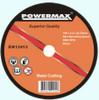 PowerMax Grinding Disc 7 inch 180mm