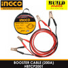 Booster Cable INGCO HBTCP2001