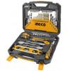 86 PCS Accessories Set INGCO HKTAC010861