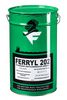 FERRYLY 202 STANDARD ANTI CORROSIVE GREASE 25KG