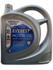 Everest Motor Oil 5W-20 Synthetic Blend