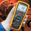 Insulation Resistance Tester Fc 1587 Fluke