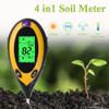 Soil moisture AIK-TPH01803 Hellog