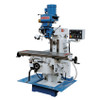 Multi-Function Milling and Drilling Machine Hellog