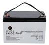 High Reliability GEL Battery for Medical Equipment GEL 12V100Ah- Lemax