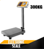 Electric Scale 300kg - (HESA33003) INGCO