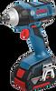 Bosch GDS 18V- EC 250 Cordless impact Wrench