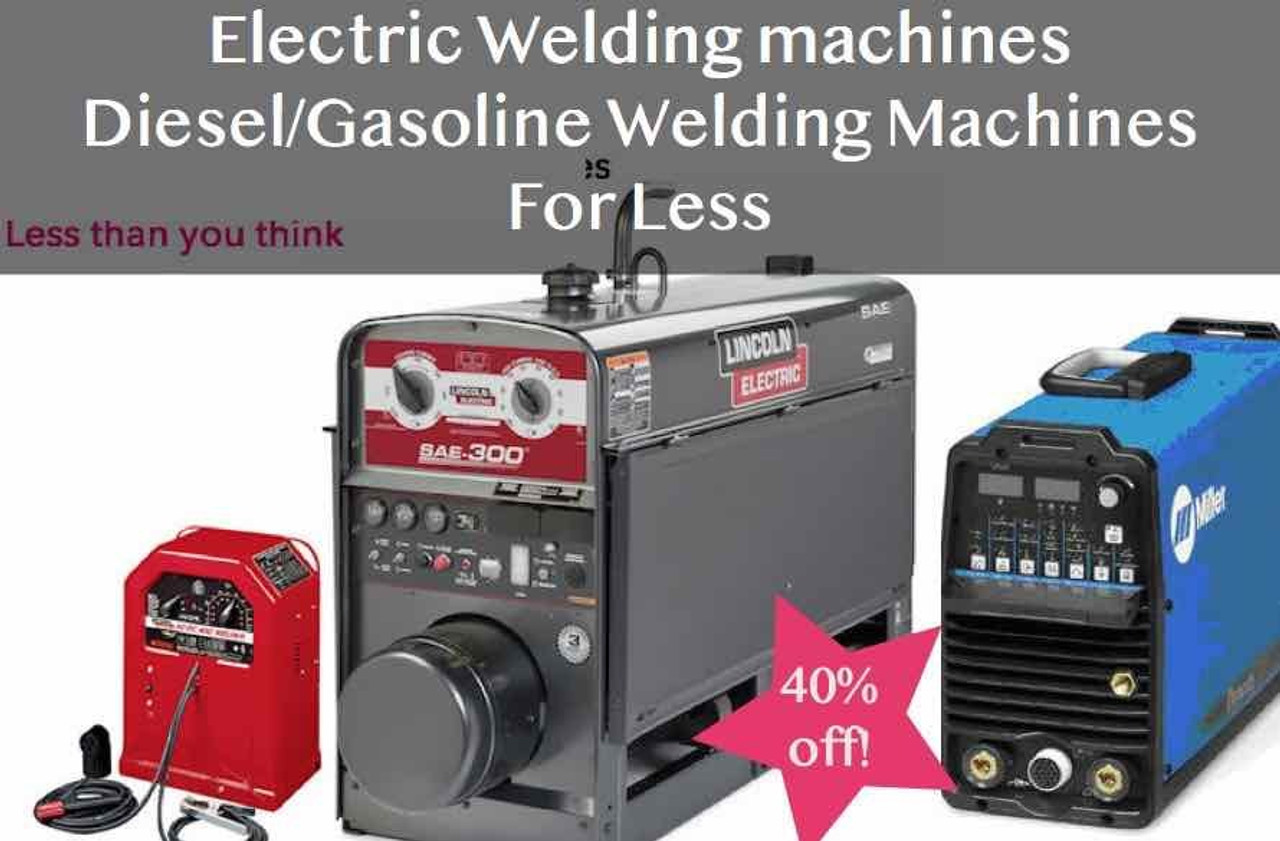 Buy all your welding supplies in Nigeria from Nigeria's First ...