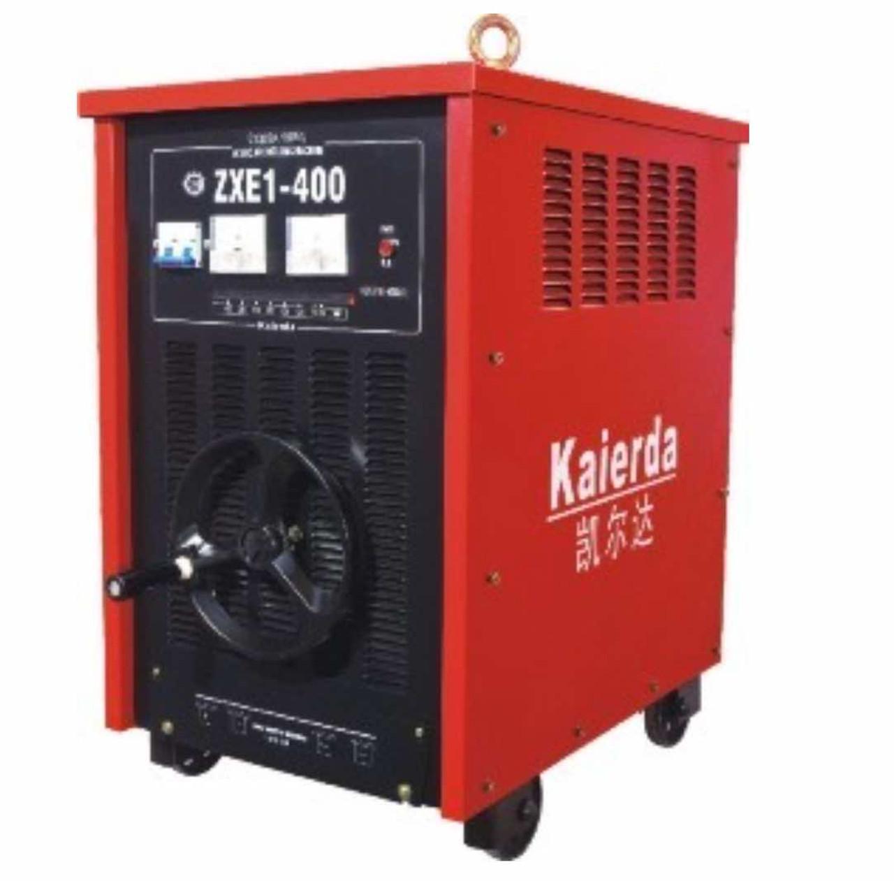 Welding Machine For Sale >> Kaierda Welder Zxe1 400 Welding Machine