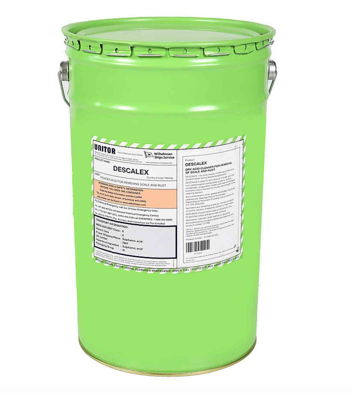 Unitor Chemicals