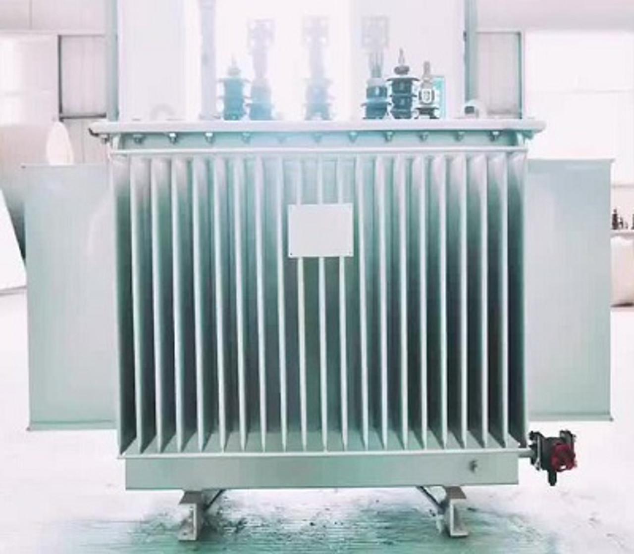 Power Transformer ABB 300KVA 11 0/415KV