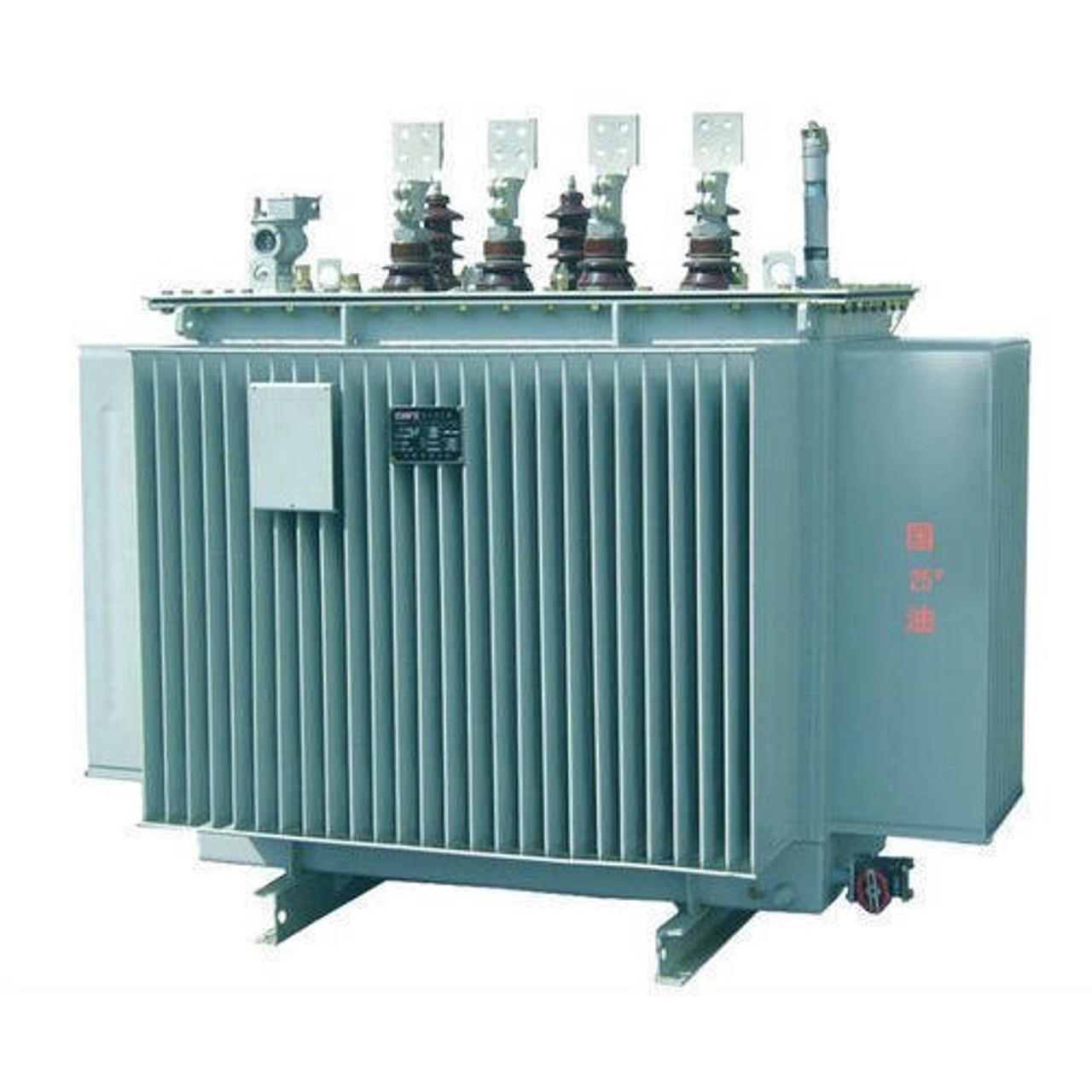 Power Transformer ABB 100KVA 11 0/415KV