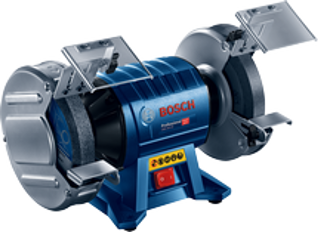 Incredible Bosch Professional Double Wheeled Bench Grinder Bosch Gbg 60 20 Pabps2019 Chair Design Images Pabps2019Com