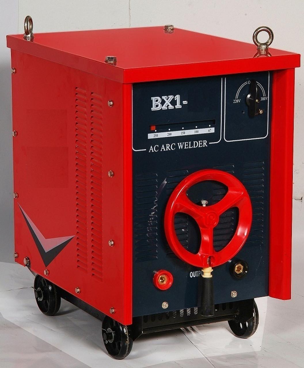 Buy Power Flex Welding Machine Single Phase 400 Amps Ac Arc Welder At Gz Nigeria